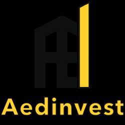 Aedinvest Logotipo