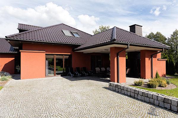 Aedinvest Progettazioni Immobiliari Toscana