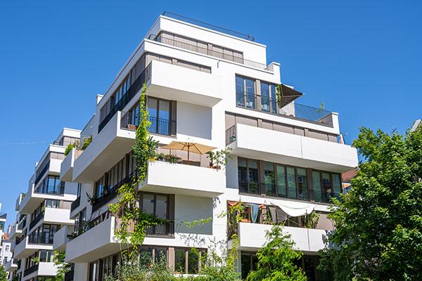 Aedinvest Progettazioni Immobiliari