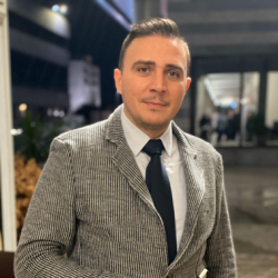 Gianni Rauseo Amministratore Aedinvest